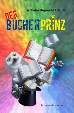 Buecherprinz - Umschlag